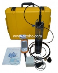 PORTABLE MULTI-PARAMETER WATER QUALITY SYSTEM ll Pengujian Air Multi-Parameter