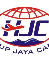 Jasa Forwarder Import Door to Door HJC (Hidup Jaya Cargo)