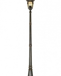 Tiang Lampu Taman Victorian II Type V034