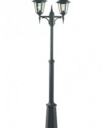 Tiang Lampu Taman Victorian II Type V033