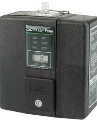 PERSONAL AIR SAMPLING PUMP
