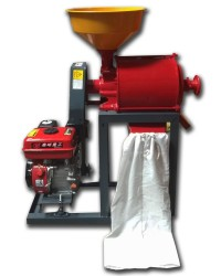 Mesin Penepung Tipe SAAM GRP180