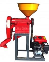 Mesin Pengupas Gabah Mini Tipe SAAM RM80