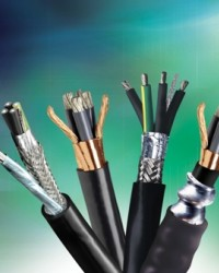 CONTROL & INSTRUMENT CABLE