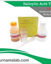 Salicylic Test Kit