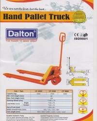 Hand Lift Pallet / Hand Pallet 3 ton