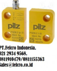 PILZ|Felcro Indonesia |02129062179|0818790679|sales@felcro.co.id