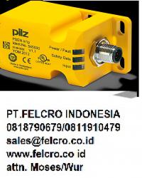 PILZ|SAFETY relays|PT.FELCRO INDONESIA|Distributor|0818790679|02129349568|sales@felcro.co.id