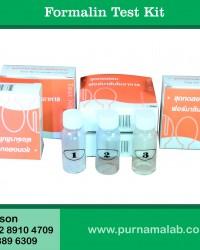 Formalin Test Kit Palembang