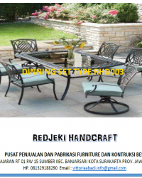 Dinning Set Type RHD003