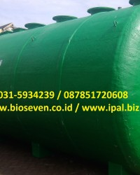IPAL Biotech, IPAL Biofil, Septictank Biotech, IPAL Hotel Dan Lain - Lain