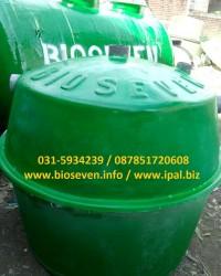 Septic Tank BIOSEVEN Biotech, Harga Dijamin Murah