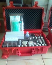 Food Security Test Kit