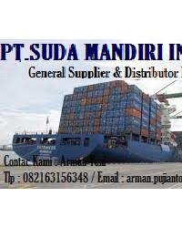 Jasa Customs Clereance Barang Import