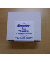 JUAL GLASS FIBER FILTER PAPER || STAPLEX