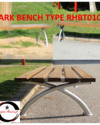 Park Bench / Bangku Taman Type RHBT010