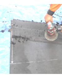 Jasa Penyambungan/Endless Cold Splicing/Sambung Lem Conveyor Belt Rubber
