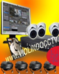 JASA, Service & Pasang Baru CCTV Murah Area : JATI MEKAR