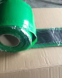 Cover Strip Conveyor Belt Rubber Eceran