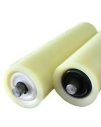 Roller Nylon, PU Dan PVC