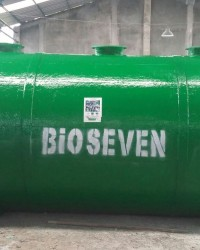 Septictank STP  Komersial- Septic tank Bio Pengolah Air Limbah