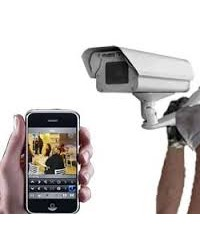 Instalasi Service & Pasang CCTV Area PASIR ANGIN