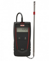 THERMO-ANEMOMETER WITH HOTWIRE PROBE || HOTWIRE ANEMOMETER VT-50 KIMO