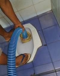 JASA SEDOT WC / MAMPET