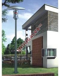 Tiang Lampu Taman Modern Minimalis CP8037