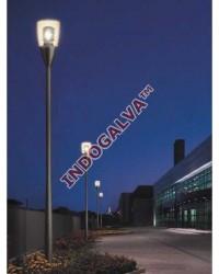 Tiang Lampu Taman Modern Minimalis CP8036