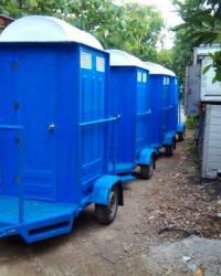 Toilet Portable murah di Surabaya-Jatim