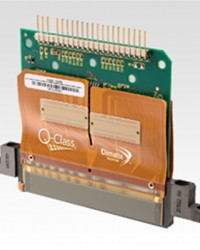 Sapphire QS-256/80 AAA Printhead (INDOELECTRONIC)