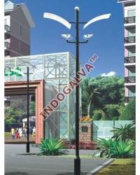 Tiang Lampu Taman Modern Minimalis CP8066