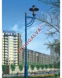 Tiang Lampu Taman Modern Minimalis CP8021