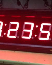 Jam Digital Alarm