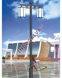 Tiang Lampu Taman Modern Minimalis CP8058