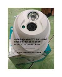 Megha Project, Service CCTV, Jasa Pasang CCTV MURAH, DI JAKA SAMPURNA