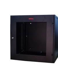 Nirax Wallmount Rack 8 U, Depth 500 mm, NRW 5008C