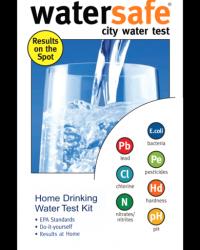 WATER SAFE || WATER TEST KIT || ALAT UJI AIR