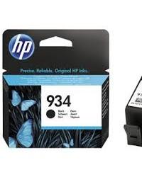 HP 934 Black Ink Cartridge [C2P19AA] di Surabaya