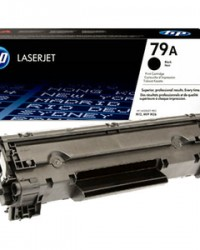 HP 79A Black LaserJet Toner Cartridge [CF279A] di Surabaya