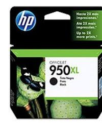 HP Black Ink Cartridge 950XL [CN045AA] di Surabaya