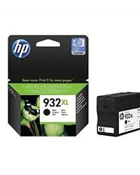 HP Black Ink Cartridge 932XL [CN053AA]