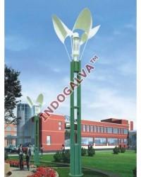 Tiang Lampu Taman Modern Minimalis CP8079