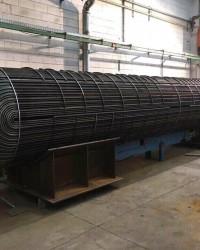Jasa Impor Stainless Steel Round Bar Lartas PI & LS