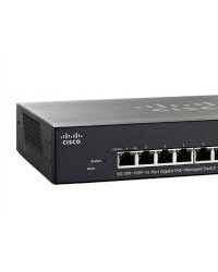 CISCO SWITCH SG300-10PP-K9-EU