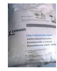 Jual Resin Anion Lewatit Monoplus M 500 filter air