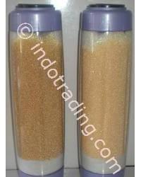 Jual Resin Kation Dan Resin Anion 10 Inch filter air