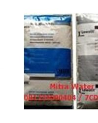 Jual Resin kation Lewatit Monoplus S-108 filter air