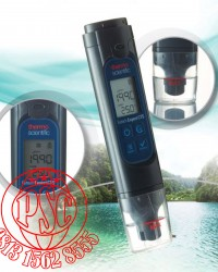 Thermo Scientific Eutech Expert CTS Testers Conductivity/TDS/Salinity/Temperature